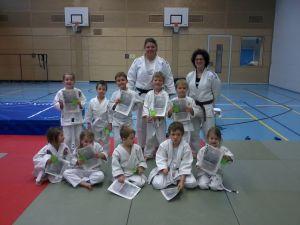 Judo spielend mirskofen 2014