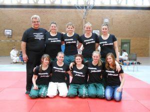 damen Stadtwerke 2012