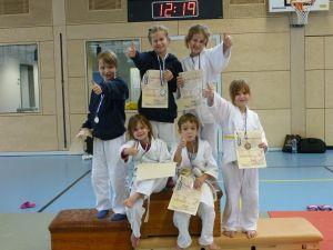 judospiele kronwinkl 2012