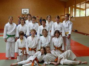 trainingslager 2011 so